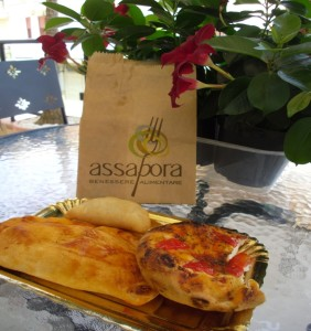 Assapora - Gluten Free Travel and Living