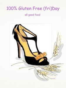 Gluten Free (fri)Day