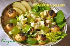 salad gaia pesce
