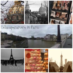 Parigi senza glutine - Gluten Free Travel and Living