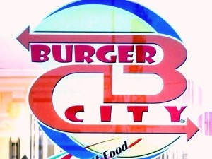 Burger city a Trapani  - Gluten Free Travel and Living