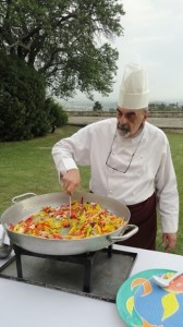 Jean Michel Carasso - Gluten Free Travel and Living