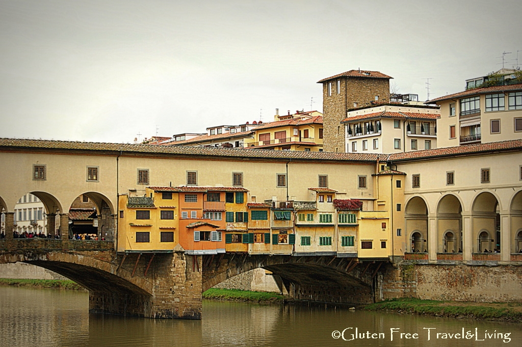 Firenze - Gluten free Travel and Living