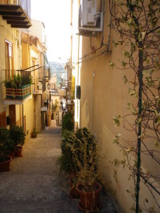 Castelbuono - Gluten Free Travel and Living
