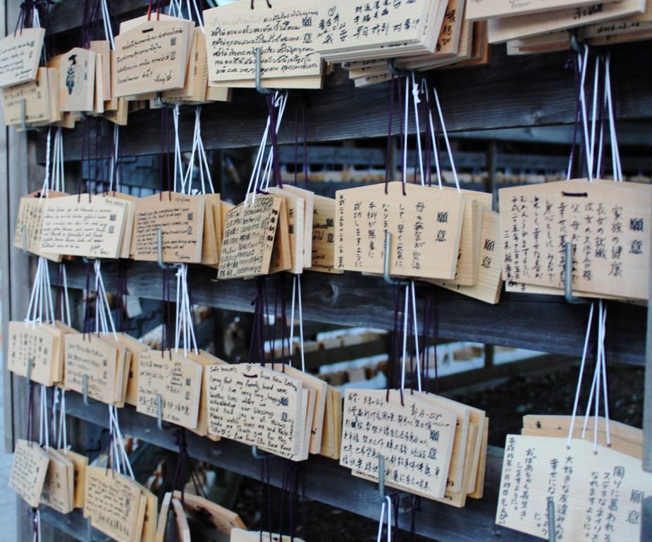 Viaggio in giappone senza glutine a tokyo fra sushi e t for Case in giappone
