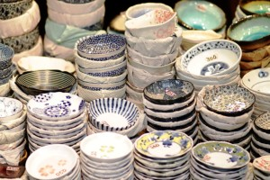 Giappone senza glutine-Gluten Free Travel&Living