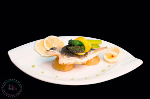 branzino aromatizzato essenza di cannella - Gluten Free Travel and Living