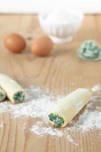 Lalla's cannelloni