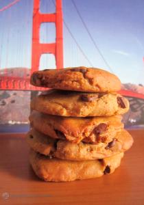Cookies di Fabiana- Gluten Free Travel & Living