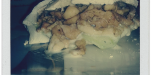 Kebab my style