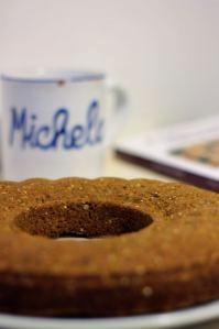 Torta di carote di Michela- Gluten Free Travel & Living
