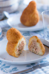 coxinha - Gluten Free Travel and Living