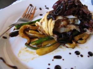 filetto di platessa - Gluten Free Travel and Living