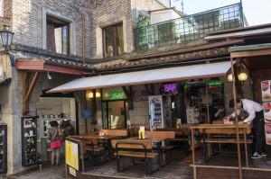 Mirabilandia Italia in Miniatura e San Marino-Gluten Free Travel & Living