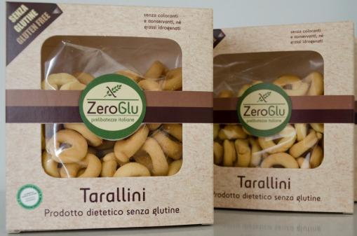 ZeroGlu, azienda pugliese per celiaci - Gluten Free Travel and Living