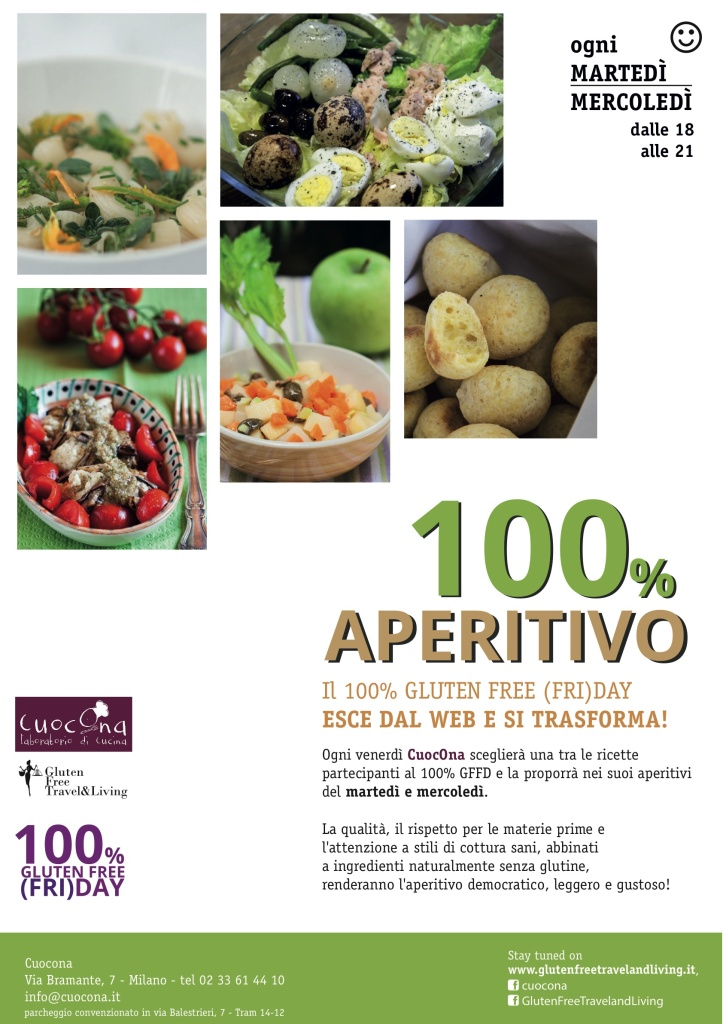 100%Aperitivo - Gluten Free Travel & Living