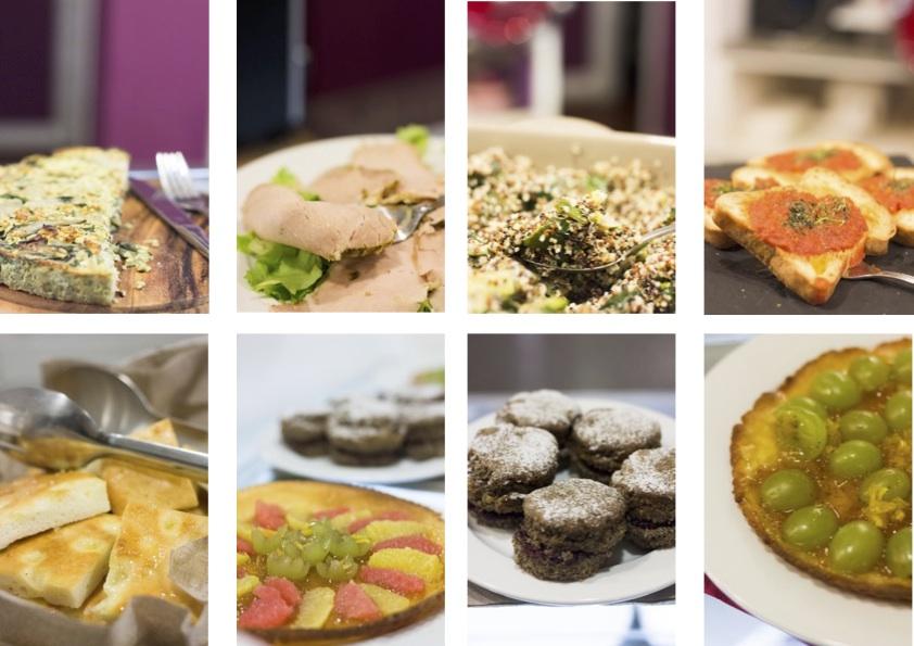 Aperitivo 100%Gluten Free - Gluten Free Travel & Living