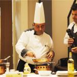 chef d'alia bioesserì - Gluten Free TRavel and Living