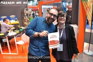 Marcello Ferrarini e Gaia Pedrolli- Gluten Free Travel & Living