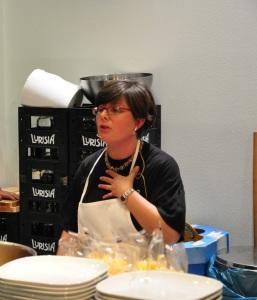Gaia Pedrolli- Il dolce gluten free- Gluten Free Travel& Living