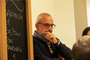 gianfranco marrone - Gluten Free Travel and Living