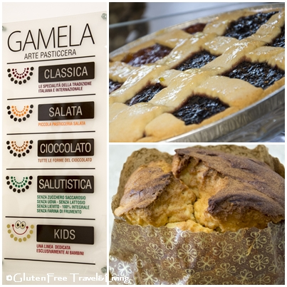 Gamela Pasticceria senza glutine a Frascati_Gluten Free Travel and Living