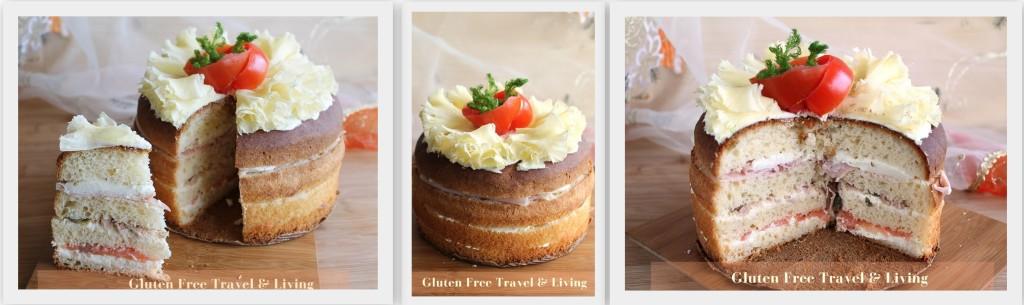 Panettone gastronomico - Gluten Free Travel & Living