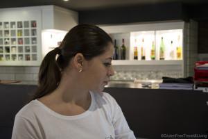 Roma senza glutine: Rossopomodoro