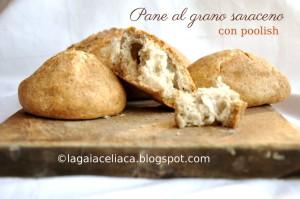 panini al grano saraceno - Gluten Free Travel and Living