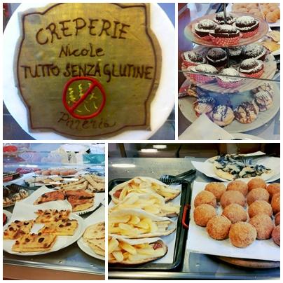 Mangiare senza glutine a Taranto - Gluten Free Travel and Living