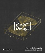 pasta by design book