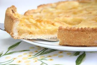 Crostata di mele Gluten Free Travel & Living