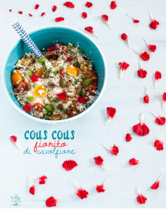 cous cous cavolfiore - Gluten Free travel and Living