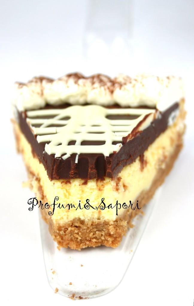 crostata cheesecake Gluten Free Travel & Living