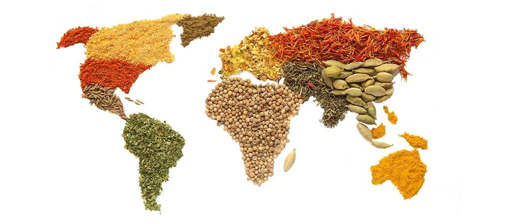 Expo 2015 e Educazione Alimentare: sostenibilità alimentare  - Gluten Free Travel and Living (fonte: www.dhllive.com)