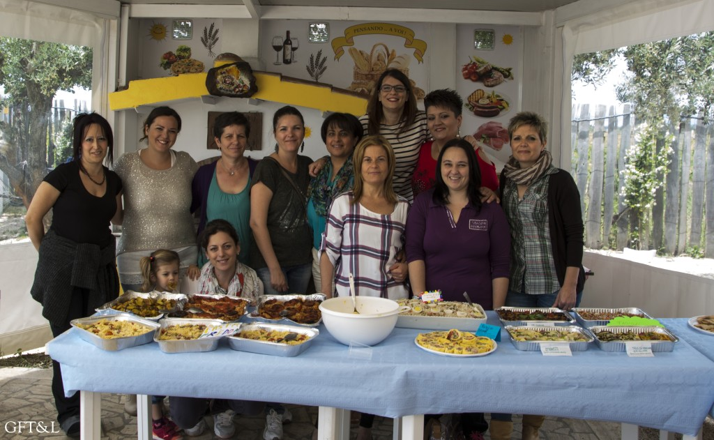 Festa senza glutine - Gluten Free Travel and Living