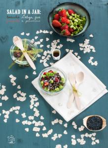 salad primavera - Gluten free Travel and Living