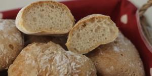 Ciabattine senza glutine