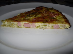 torta salata con asparagi - Gluten Free travel & Living