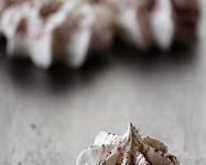 Spumiglie al cacao