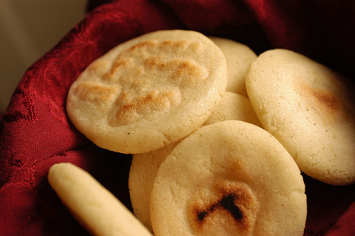 arepas Gluten Free Travel and Living