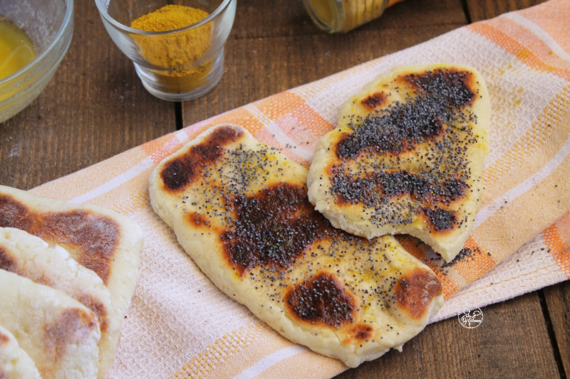 naan Gluten Free Travel and Living