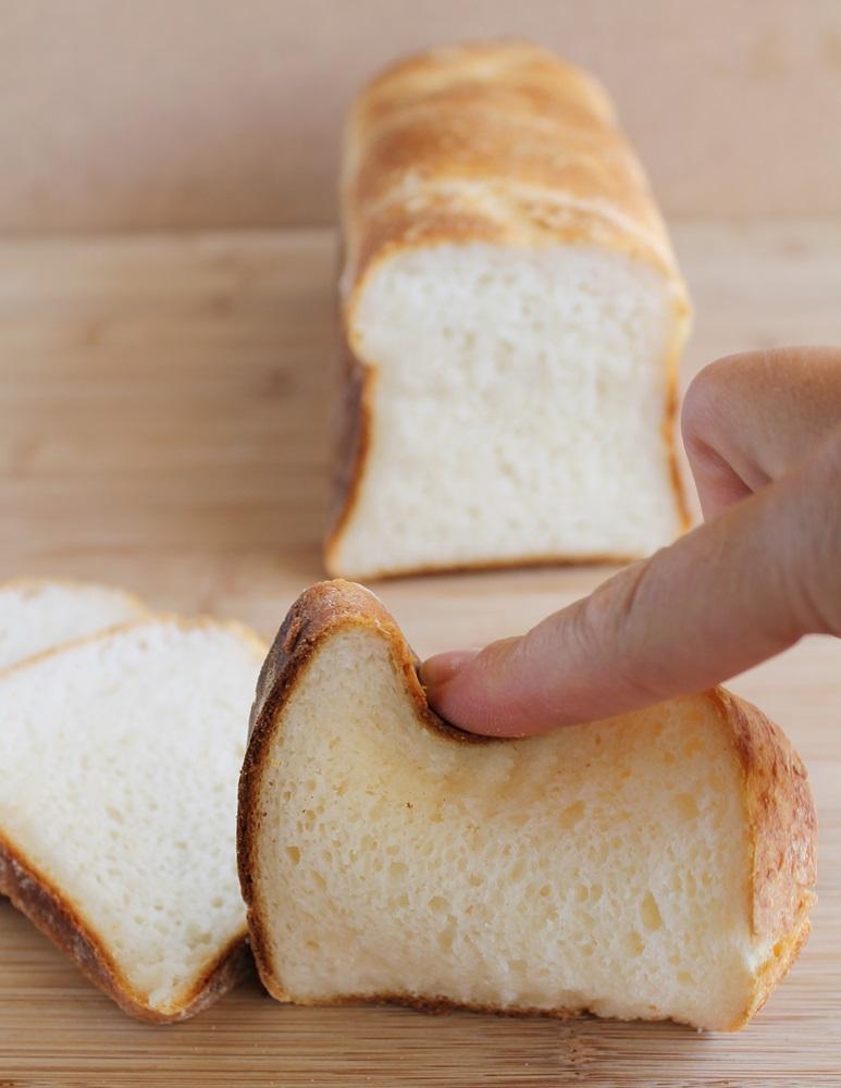 Pancarrè senza glutine - Gluten Free Travel & Living