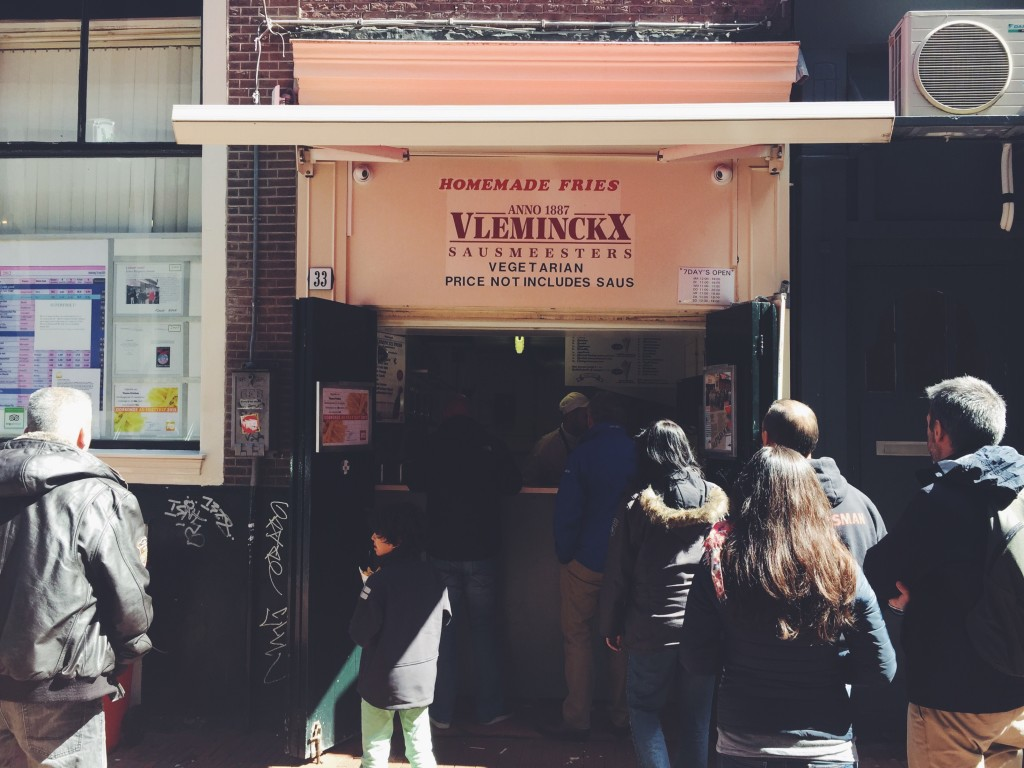 Amsterdam senza glutine - Gluten Free Travel and Living