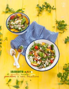 insalata estiva - Gluten Free Travel & Living