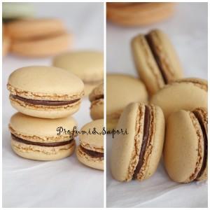 Macaron senza glutine - Gluten Free travel & Living
