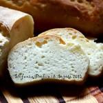 Panbauletto senza glutine con water roux - Gluten Free travel & Living