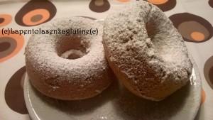 ciambelline senza glutine - Gluten Free travel & Living