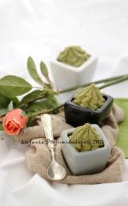 Namelaka al pistacchio - Gluten Free Travel & Living