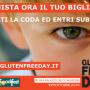 Gluten Free Day 2015 e Scienza